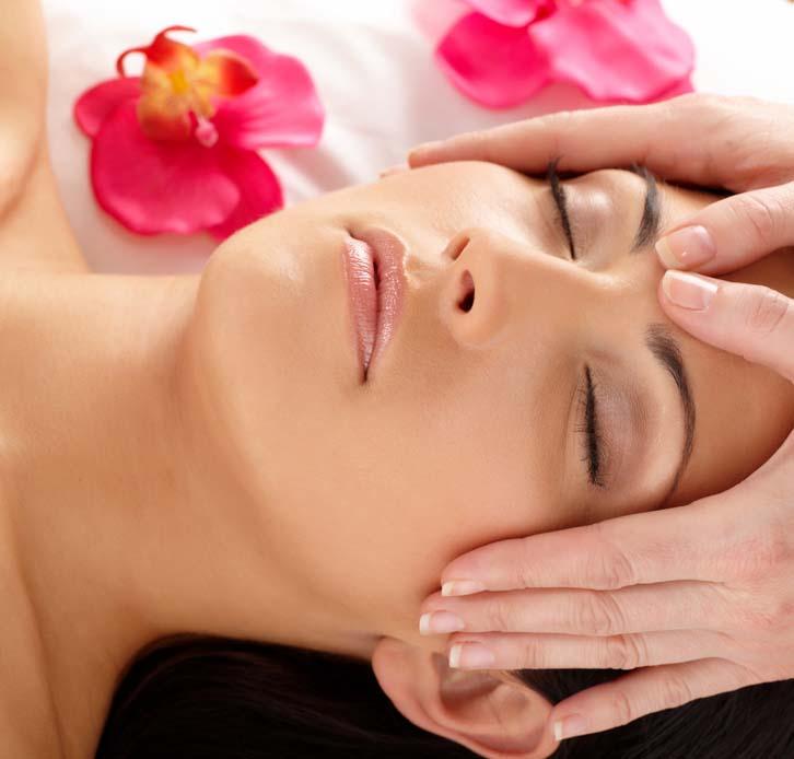 Massaggi relax